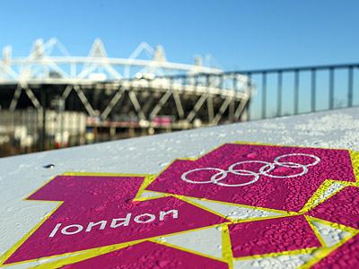 Обзор квалификационных футбольных турниров к Олимпиаде в Лондоне