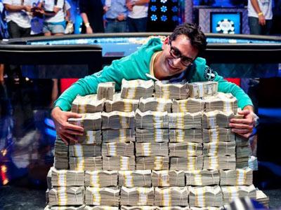 Вспоминаем события года в мире покера