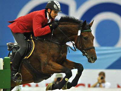 Анонс чемпионата России по конному спорту в Битце