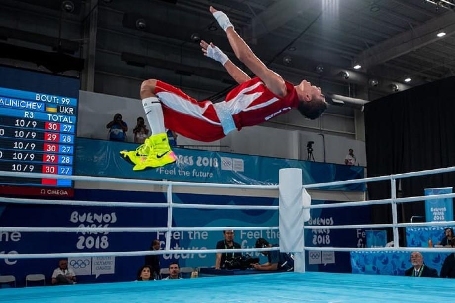 МОК обсудит вопрос сохранения бокса в программе ОИ 2020 года