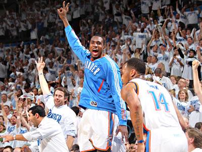 """НБА-2010/11. Из жизни """"жучков"""". День 191-й"""