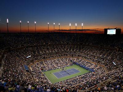 US Open. Расписание 5-го дня