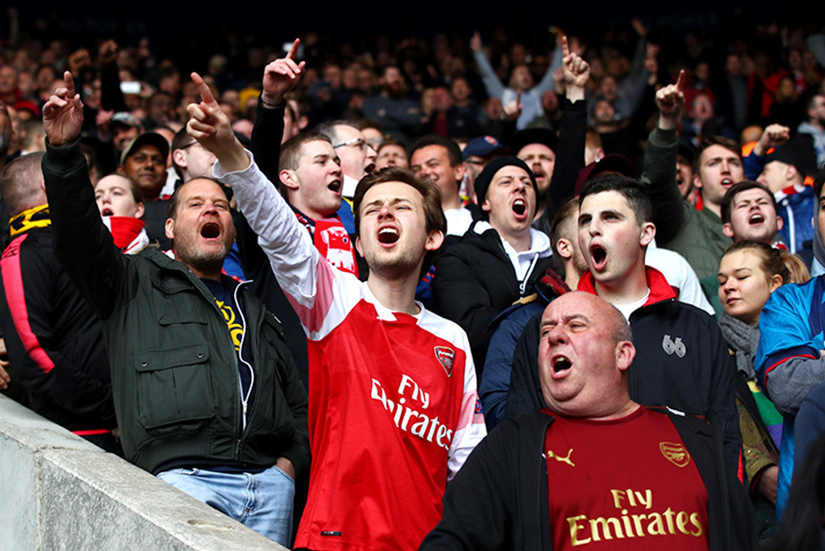 Англичане не хотят финал Лиги Европы в Баку