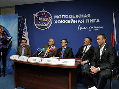 Ефимов: нас ждут игры с серьёзными соперниками