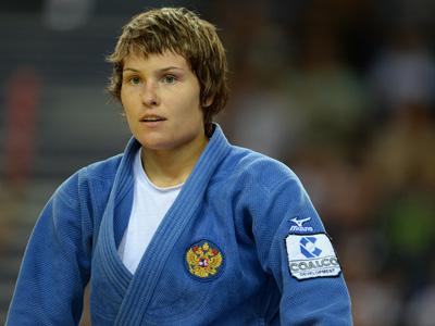 Наталья Кузюткина