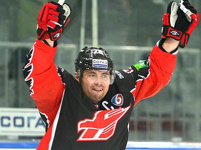 10 лучших игроков недели КХЛ (26.11 – 2.12. 2013)