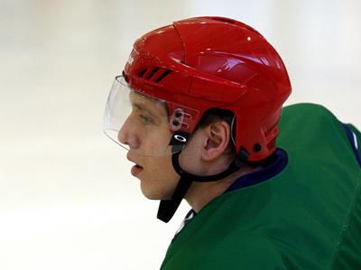 Кулёмин: в НХЛ поздравили с продолжением сезона