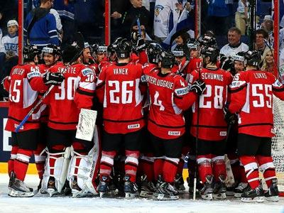 5 фактов о сборной Австрии