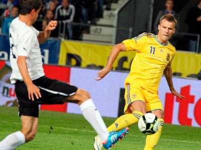 Вячеслав Грозный - о перспективах украинской сборной на Евро-2012
