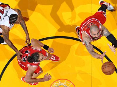 """НБА-2010/11. Из жизни """"жучков"""". День 201-й"""