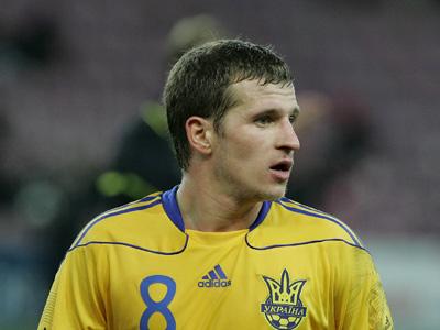 Полузащитник «Днепра» вспомнил матч против англичан в 2009-м