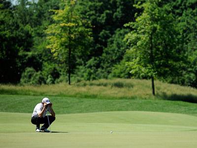 Олимпийское возвращение гольфа