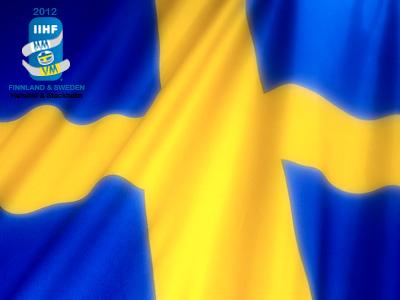 Сборная России сегодня встречается с хоккеистами Швеции