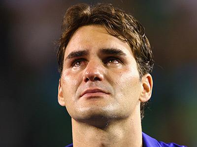 Самые памятные матчи Australian Open. Мужчины