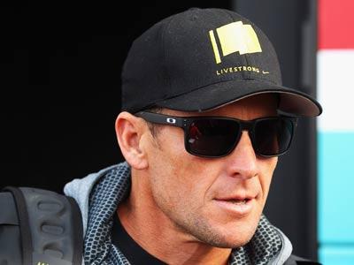 Спонсоры отвернулись от Армстронга