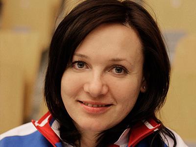 Татьяна Голдобина