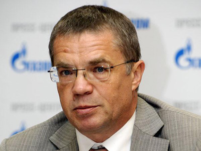 Медведев: мы жаждем реванша