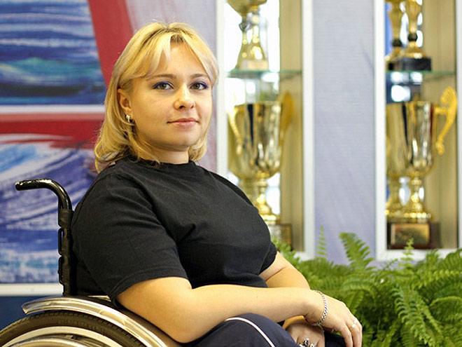 Юлия Сидорцова