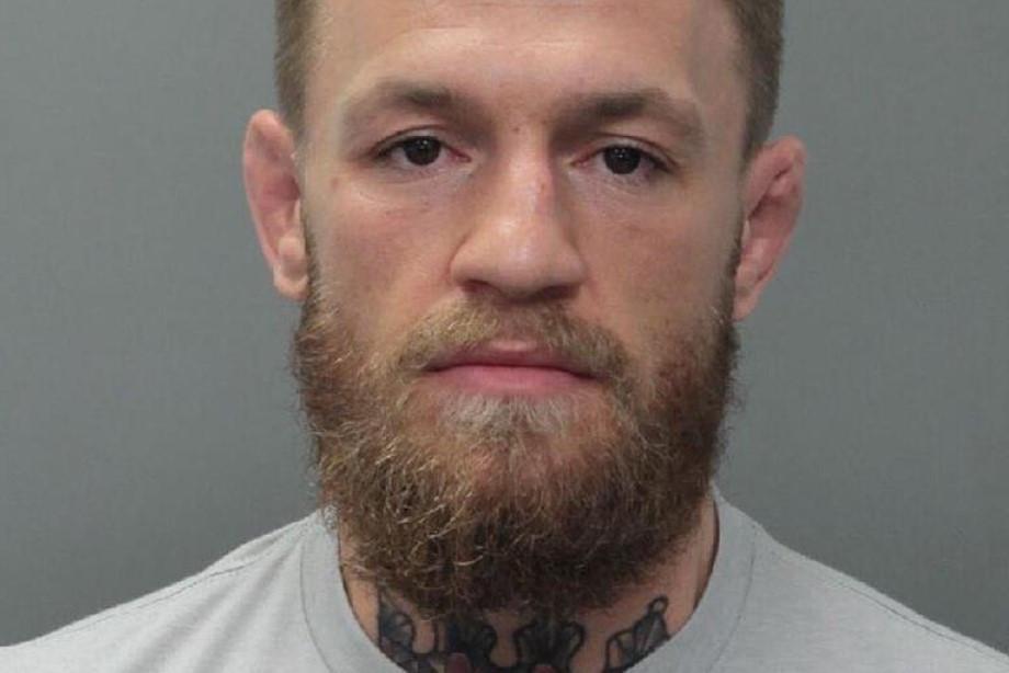 Конор Макгрегор арестован после нападения на фаната,11 марта. Подробности