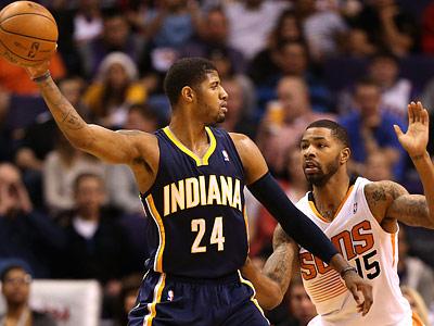 Три лучшие ставки дня на матчи НБА