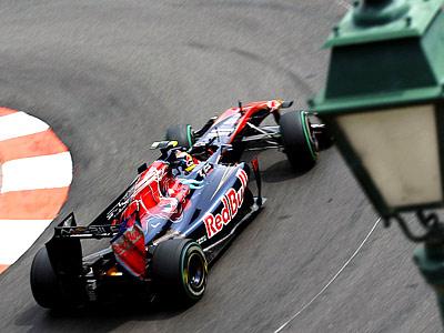 Хронометр: Гран-при Монако. Часть 2