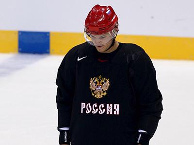 Куликов: в НХЛ уже останавливал Габорика и Хоссу
