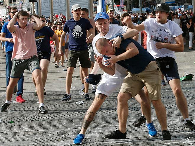 Самые крутые беспорядки в истории российского футбола