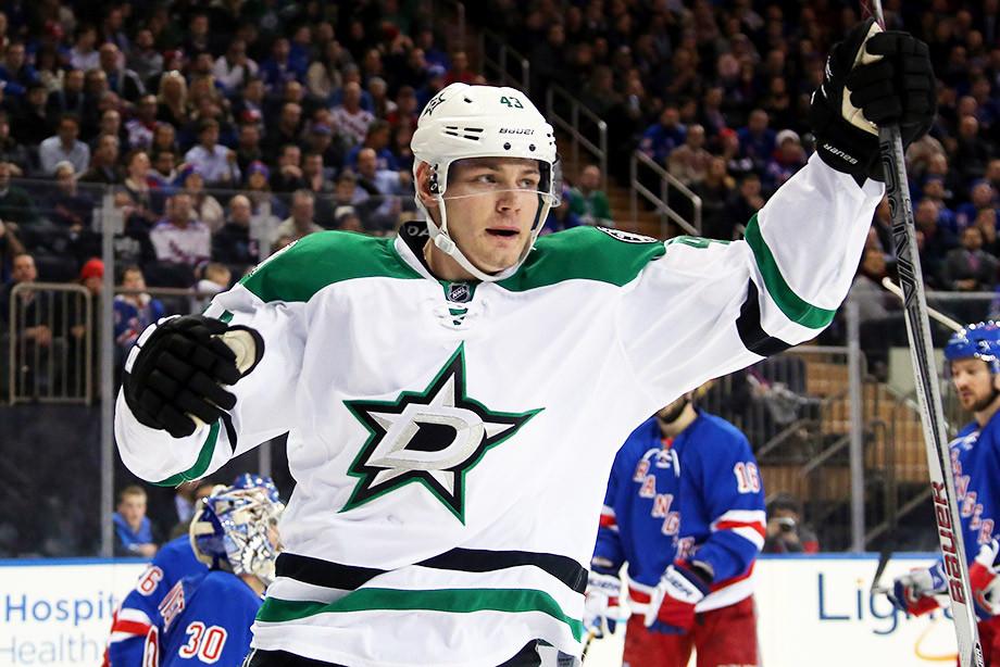 «Изначально был план, что вернусь в НХЛ». Ничушкин – о переходе в «Даллас»