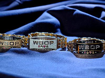 WSOP-2011. Main Event. Эпизоды 3-4