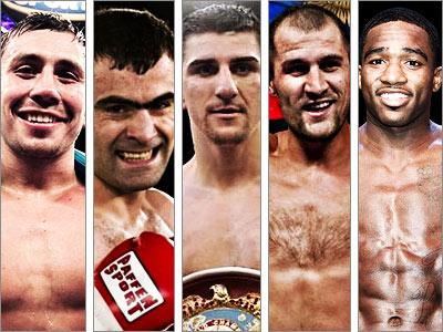 11 главных боёв июня в боксе