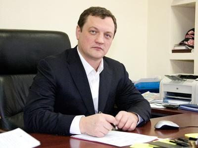 """Интервью генерального директора """"Спартака"""" Игоря Хохлачёва"""