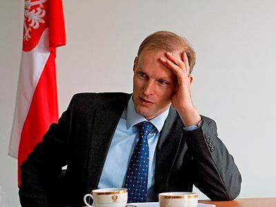 Польша открывает двери