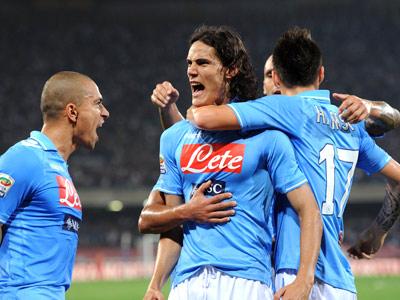Милан отдыхает, Турин и Неаполь наступают