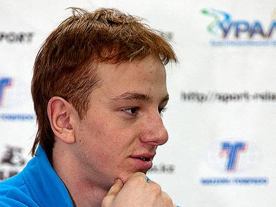 Защитник «Казцинк-Торпедо» стал «Надеждой лиги»