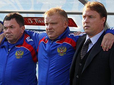 Дзюба поздравил Кирьякова
