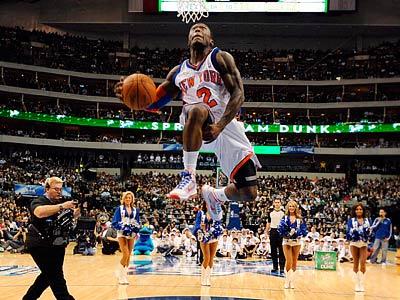 """НБА-2010/11. Из жизни """"жучков"""". День 116-й"""