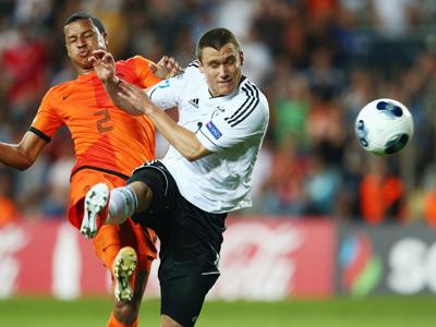 Евро—2013 (U-21). Нидерланды — Германия