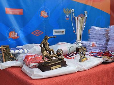 Анонс Открытого кубка Москвы по пляжному футболу