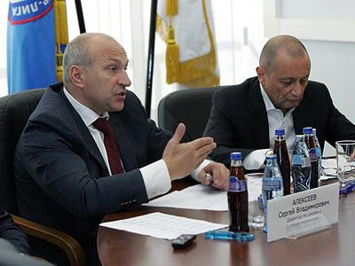 РФПЛ. Пресс-конференция по итогам 5-го тура