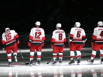 НХЛ начнёт в России?