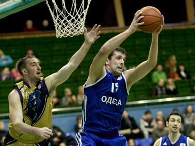 Итоги недели в украинском баскетболе