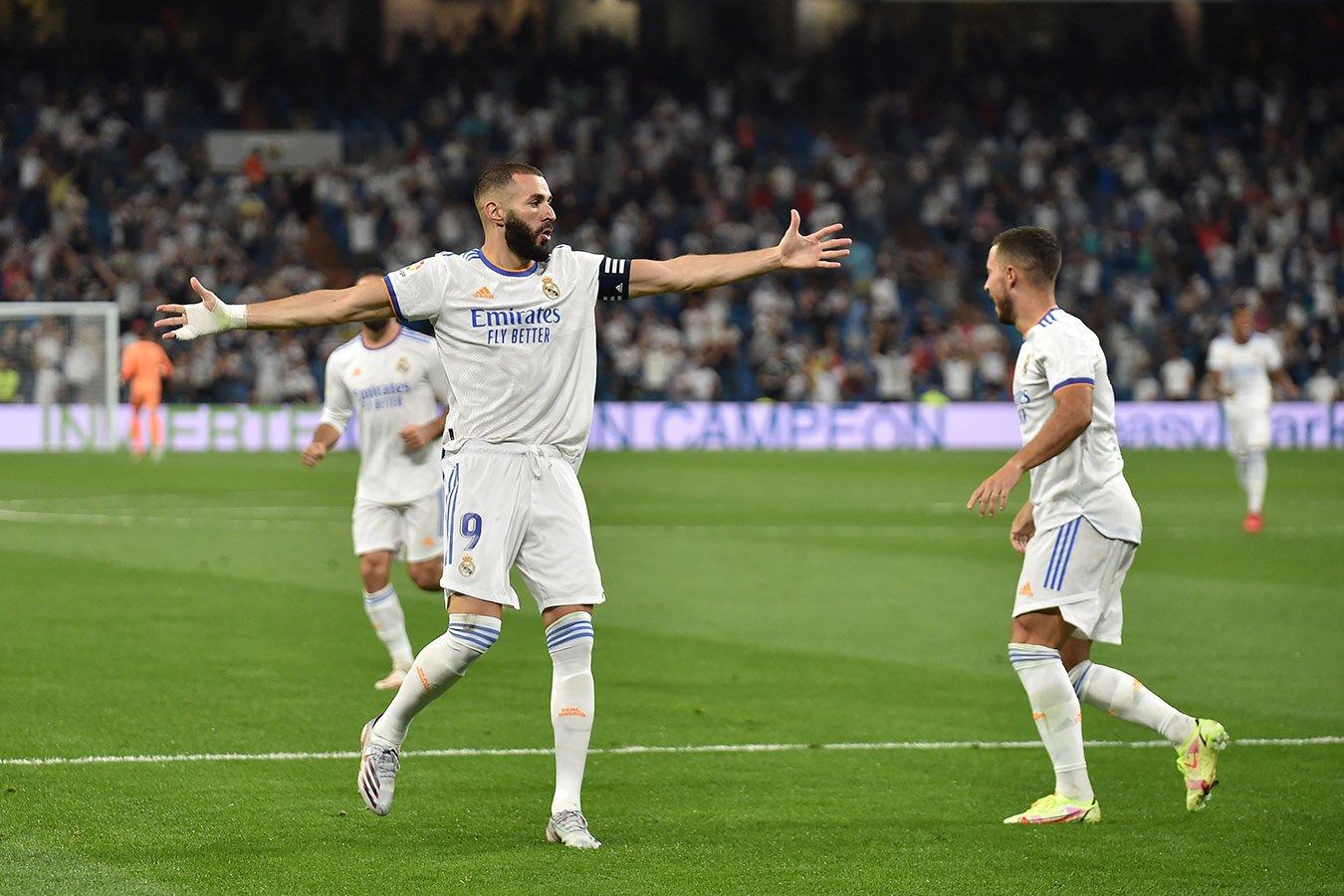 «Интер» - «Реал» Мадрид
