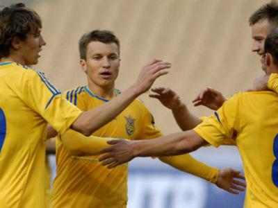 Ротань о матчах плей-офф Украины с Францией
