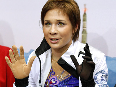Леонова: я начала задумываться о журналистике