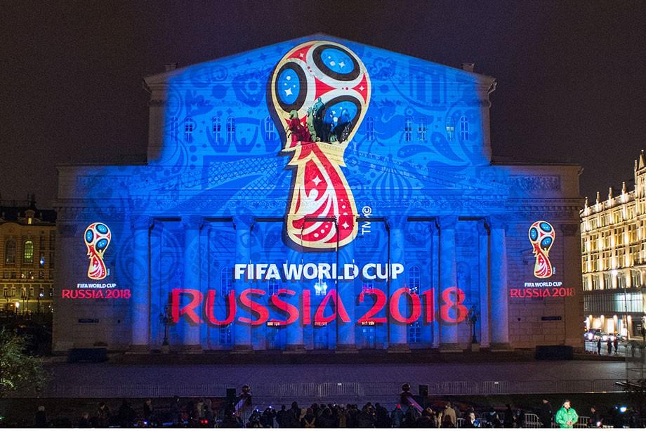 В Великобритании захотели провести чемпионат мира-2018 через год вдругой стране