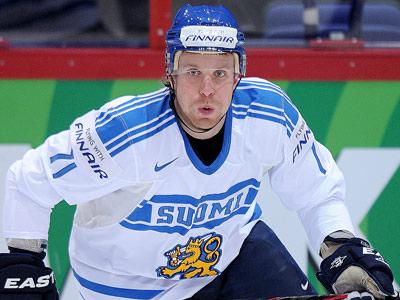 Лео Комаров – о сборной Финляндии и  не только