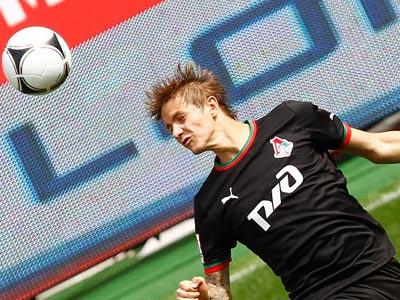 Роман Павлюченко сыграет против бывшей команды