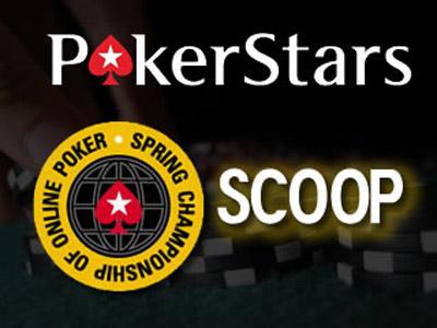 PokerStars утвердили расписание SCOOP и гарантировали $ 30 000 000