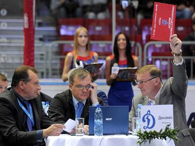 Всё о драфте КХЛ-2013