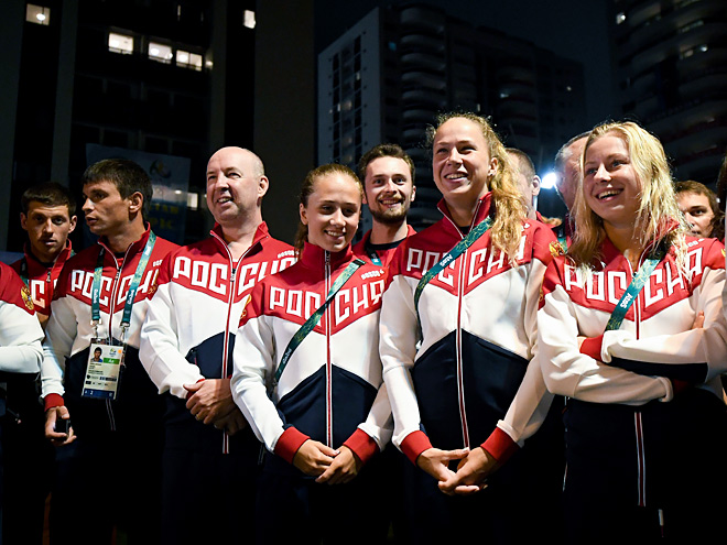 Прогноз на количество медалей сборной России на Олимпиаде в Рио-де-Жанейро